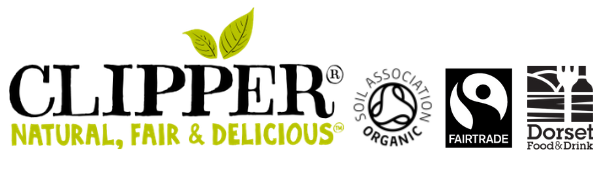 Clipper tea logo group