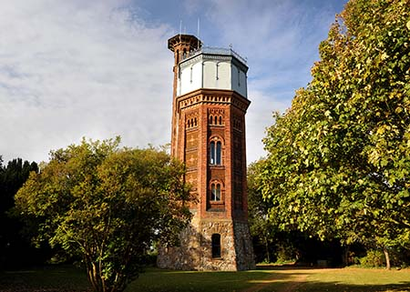 Appleton Water Tower