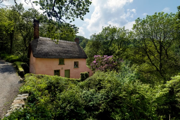 Awe Inspiring Holiday At Bridge Cottage In Peppercombe North Devon The Interior Design Ideas Pimpapslepicentreinfo