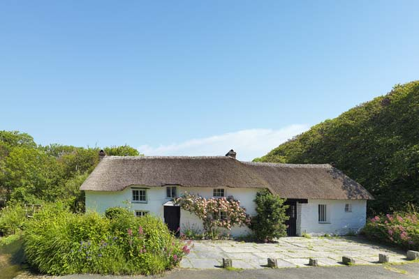 Astonishing Holiday At Ford Cottage In Coombe Cornwall The Landmark Interior Design Ideas Pimpapslepicentreinfo