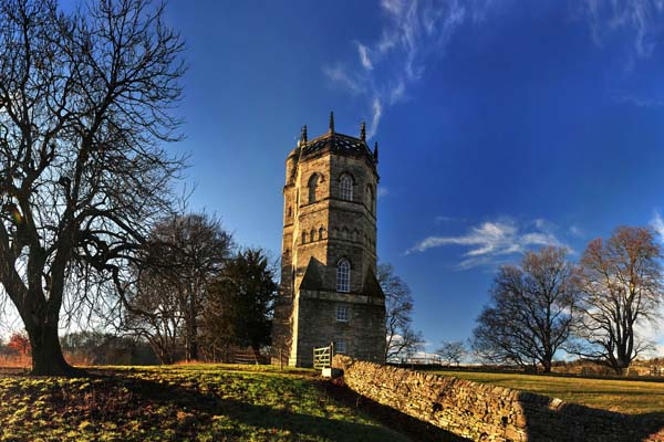 holiday at culloden tower in richmond north yorkshire the