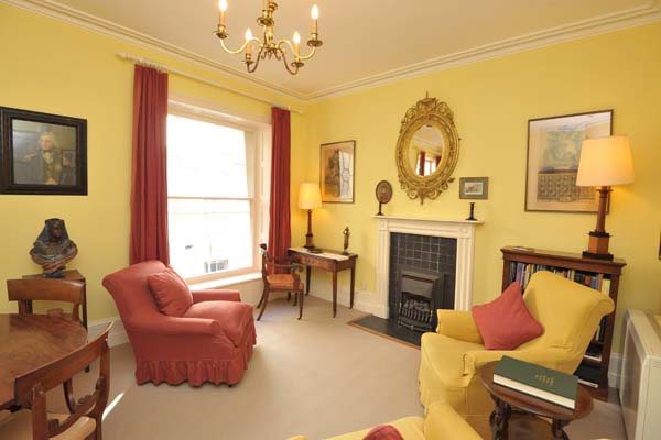 Holiday at 1st Floor, Egyptian House in Penzance, Cornwall | The ...