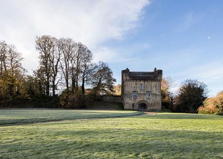 Stay in a castle | The Landmark Trust