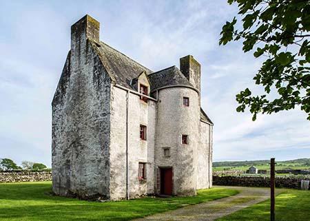 Holidays in historic buildings in Scotland | The Landmark Trust