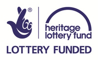 Heritage Lottery Fundy Logo